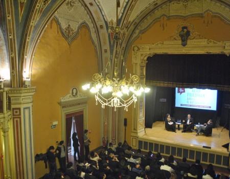 Teatro Sapienza